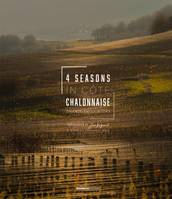 4 seasons in Côte Chalonnaise