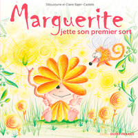 Marguerite jette son premier sort