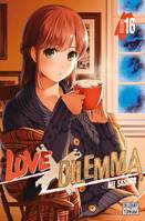 Love X Dilemma T16, Volume 16