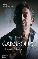Gainsbourg French dandy