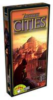 7 WONDERS (1er Ed.) - CITIES