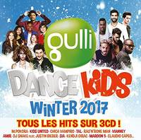 Gulli Dance Kids Winter 2017