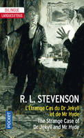 Bilingue L'étrange cas du docteur J, The strange case of Dr Jekyll and Mr Hyde
