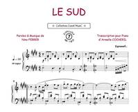 Le sud, Collection Crock'Music