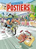 Tome trois, LES POSTIERS - TOME 3
