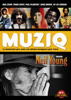 Muziq, n  1   Neil Young