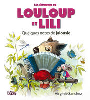 LOULOUP LILI QUELQUES NOTES