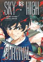 18, SKY-HIGH SURVIVAL - TOME 18
