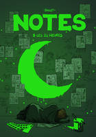 Notes, Les 24 heures, Tome 8 Les 24 heures