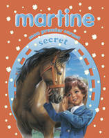 MARTINE MON CARNET SECRET CHEVAL