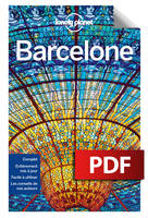 Barcelone City Guide - 10ed