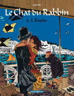 3, Le Chat du Rabbin  - L'Exode