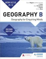 OCR GCSE (9-1) Geography B Second Edition