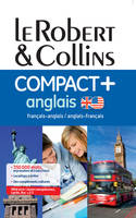 Le robert & Collins Compact plus Anglais
