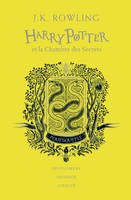 Harry Potter, II : Harry Potter et la Chambre des Secrets, Poufsouffle