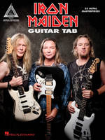 Guitar Tab - 25 Metal Masterpieces