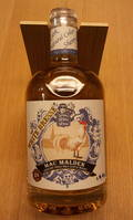 Mac Malden - White Bresse Highland Single Malt Scotch Whisky 43% 50 cl