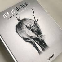 Ice is black