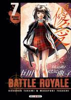 7, Battle Royale - Ultimate Edition 07