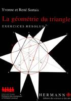 La Géométrie du triangle / exercices résolus