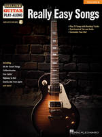 Really Easy Songs, Deluxe Guitar Play-Along Volume 2
