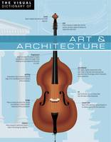 The Visual Dictionary of Art & Architecture, Art & Architecture