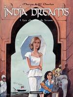 India Dreams (Tome 1) - Les Chemins de brume