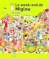 LE WEEK END DE MIGLOU