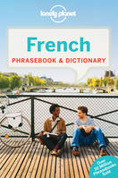 French Phrasebook  Dictionary - 7ed - Anglais
