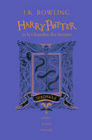 Harry Potter / Harry Potter et la chambre des secrets : Serdaigle, Serdaigle