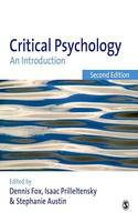 Critical Psychology, An Introduction