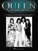 Queen - Deluxe Anthology, Updated Edition