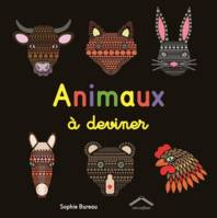 ANIMAUX A DEVINER