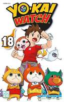 Yo-kai Watch T18