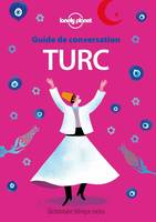 Guide de conversation Turc - 4ed