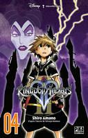 Kingdom hearts II, Kingdom Hearts II T04, 4