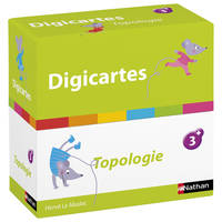 DIGICARTES - TOPOLOGIE 3+