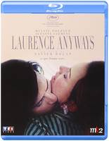 Laurence Anyways (blu ray)