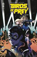BIRDS OF PREY REBIRTH TOME 2