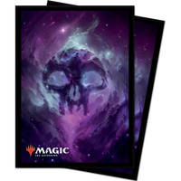 66x91mm - Standard Poker US - Celestial Swamp (x100) - Sleeves