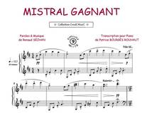 Mistral gagnant, Collection Crock'Music