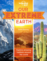 OUR EXTREME EARTH 1ED -ANGLAIS-