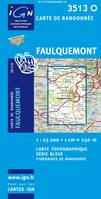 3513O FAULQUEMONT