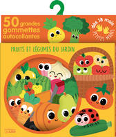 GOMM PTES MAINS FRUITS LEGUMES