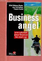 Business angel, une solution pour financer les start-up