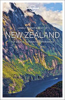 Best of New Zealand - 2ed - Anglais