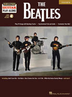 The Beatles - Deluxe Guitar Play-Along Volume 4, Play 15 Songs with Backing Tracks - Synchronized Tab and Audio - Customize Your Mix!
