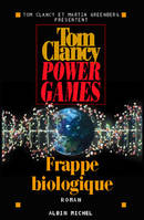 Power games., 4, Power games - tome 4, Frappe biologique