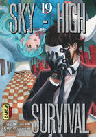Sky-high survival - Tome 19