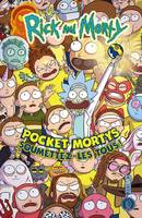 Les univers de Rick & Morty : Pocket Mortys